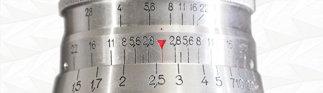 Industar 26M - 50mm f2.8