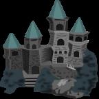 Burgen, Schlösser und Ruinen