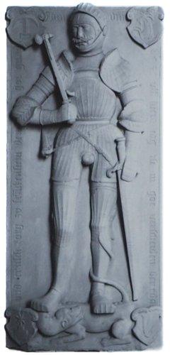 Georg von Frankenstein