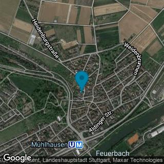 Burg Heidenburg