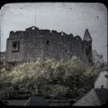 Burg Lindenfels (Schlierburg)