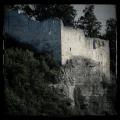 Burgruine Löffelstelz (Burg Dürrmenz)