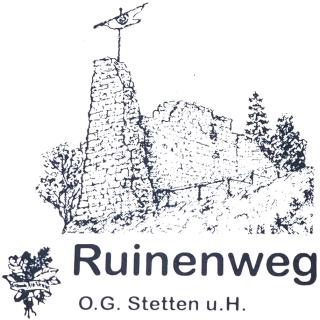 Ruinenweg