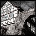 Burg Neubulach (Hohenberger Schloss)