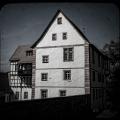 Schloss Obermönsheim (Hohengeissberg)