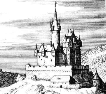 Weinheim Stich