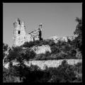 Ruine Wolfach (Altwolfach)