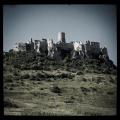 Zipser Burg (Spišský hrad)